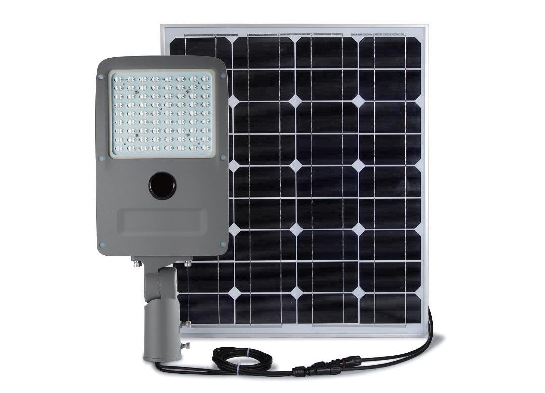 767ba3f75e63a Lampara Solar Vallas Publicitarias 2200 lumenes - Asesoria Valle Del ...