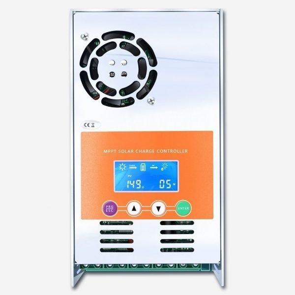 Controlador de carga solar MPPT 60A 190V